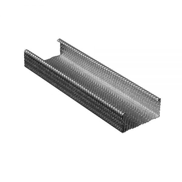 Profil gips carton Rigiprofil CD 60 27x60x27x3000 mm