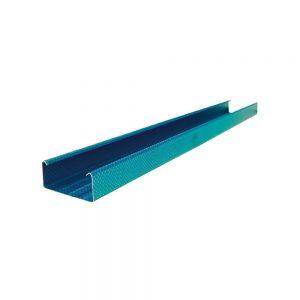 Profil gips carton Rigiprofil Plus CD 60 are 0.6mm grosime, 4000 mm lungime si 60 mm latime