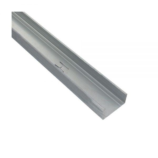 Profil gips carton Rigiprofil CW 100 50x100x50x4000 mm