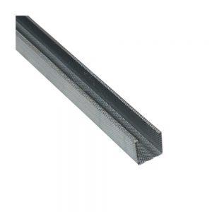 Profil gips carton Rigiprofil CW 50 50x50x50x4000 mm