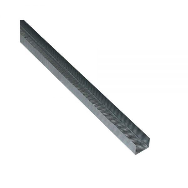 Profil gips carton Rigiprofil UW 75 50x75x50x4000 mm